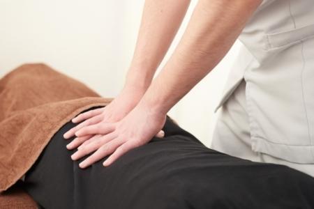 腰痛と骨盤